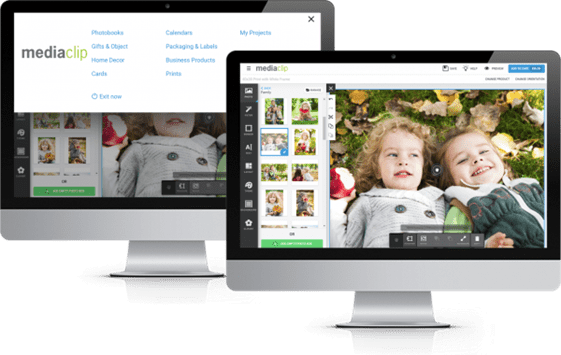 Mediaclip announces its first release of 2018, jam-packed with new features and enhancements to its renowned product personalization software