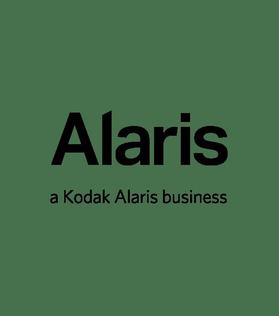 Kodak Alaris Information Management Division changes name to Alaris