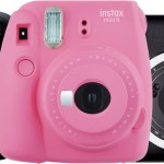 Fujifilm appoints McCann to launch global Instax campaign