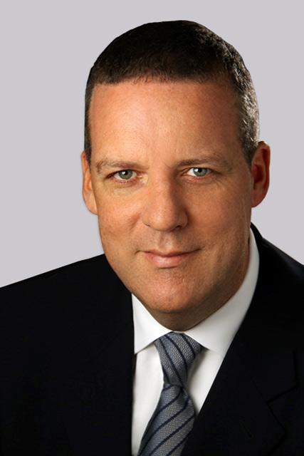 Xerox announces John Visentin as new CEO
