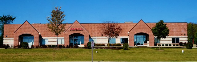 Mimaki USA Technology Center opens in Milwaukee