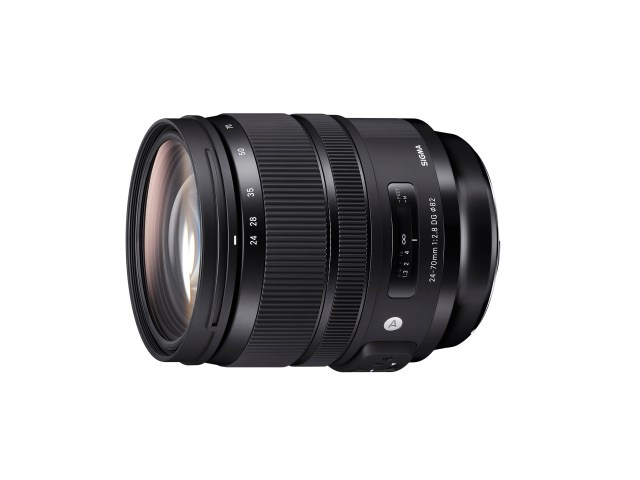 Sigma announces Dads & Grads promotion on its Prime and Zoom Art Lenses