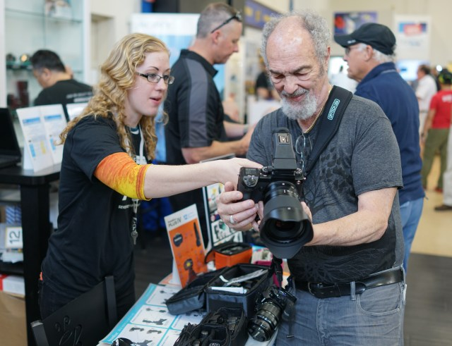 Photo Expo 2018, New Jersey's Largest Photography Event, returns to Unique Photo
