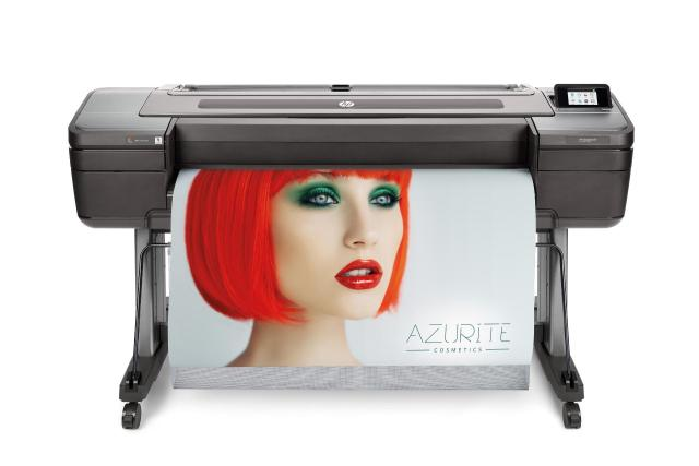 HP launches state-of-the-art large-format photo printers