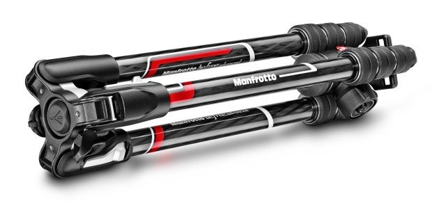 Manfrotto adds to Traveler tripod range