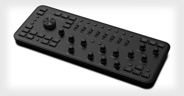 New Loupedeck+ Photo Editing Console available in US through ExpoImaging, Inc.