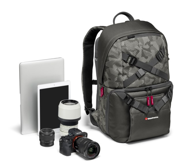 Manfrotto introduces Noreg camera bag collection