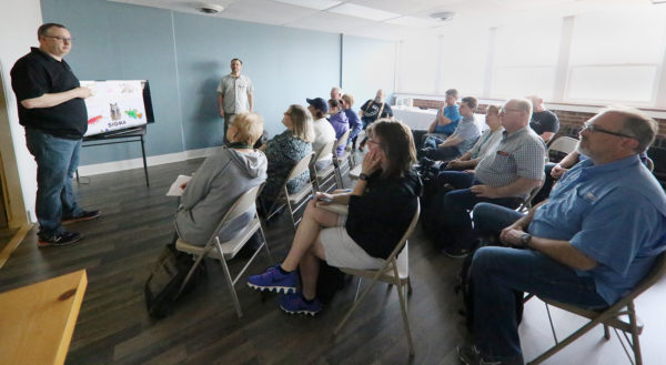 Sigma announces lens workshops in Arizona, California and New York