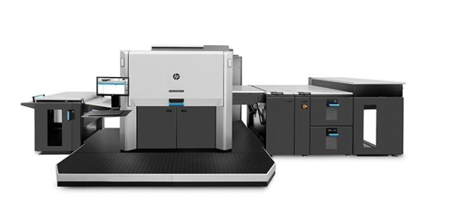 HP, RRD announce major deal for HP Indigo high-definition presses