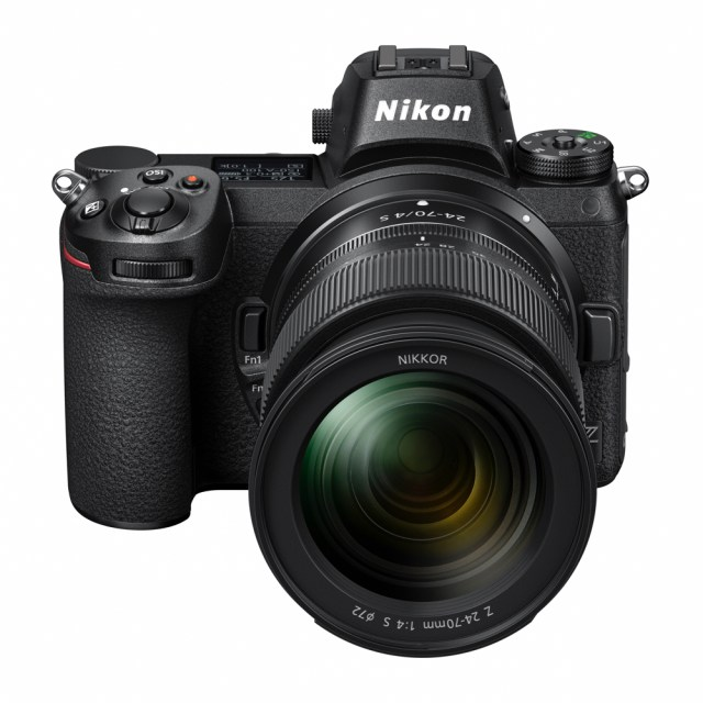 Nikon adds support for CFExpress cards in Nikon Z series update