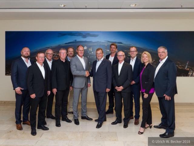 RINGFOTO, europafoto plan to become one group