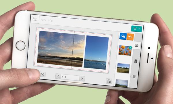 Taopix upgrades mobile user experience