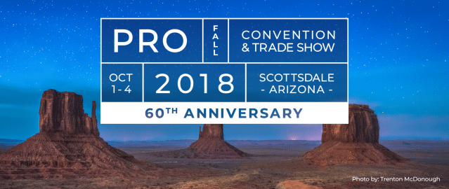PRO convention continues as planned after Scottsdale flood
