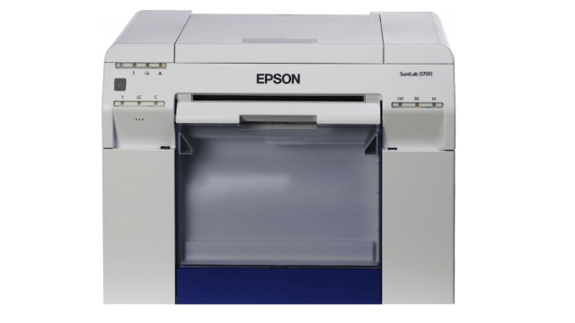 Epson launches SureLab D700 Minilab Photo Printer