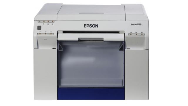 Epson launches SureLab D700 Minilab Photo Printer