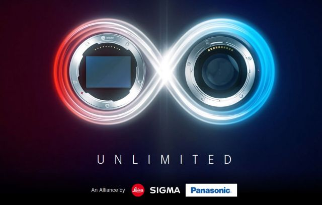 Panasonic, Leica, Sigma team up for L-Mount alliance
