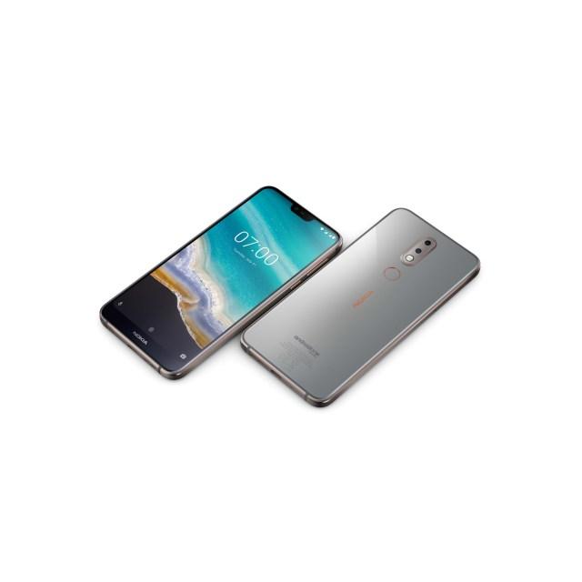 Introducing the Nokia 7.1