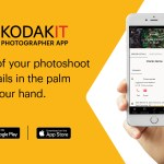 Eastman Kodak announces enhancements to KODAKIT photographer locator app