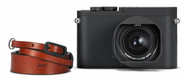 Leica debuts another variant of the Leica Q-P