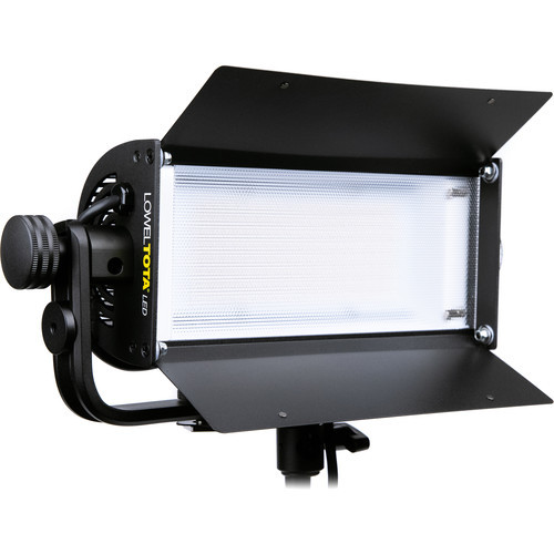 B&H exclusive: Lowel announces TotaLED Light