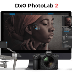 DxO PhotoLab 2.1: improved performance and additional camera support