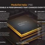 MediaTek's Helio P90 system-on-a-chip promises improved camera performance