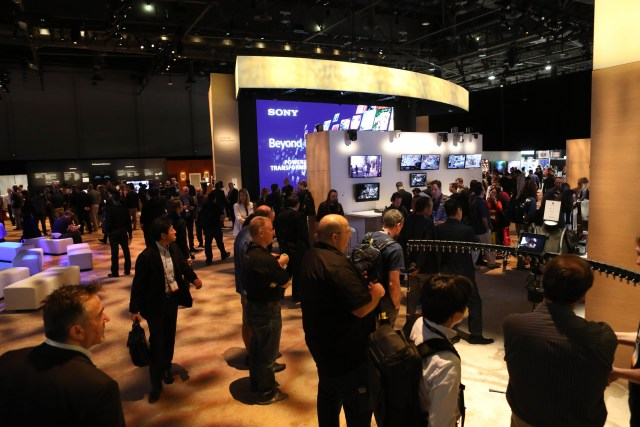 NAB Show to launch 'Product of the Year' awards
