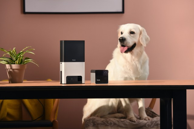 Petcube unveils Petcube Bites 2 and Petcube Play 2