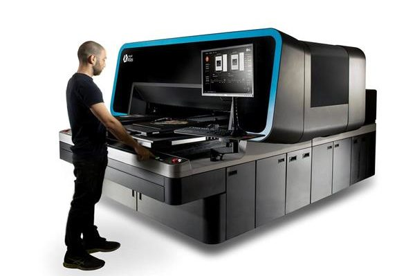 Kornit Digital launches the Atlas, direct-to-garment printer