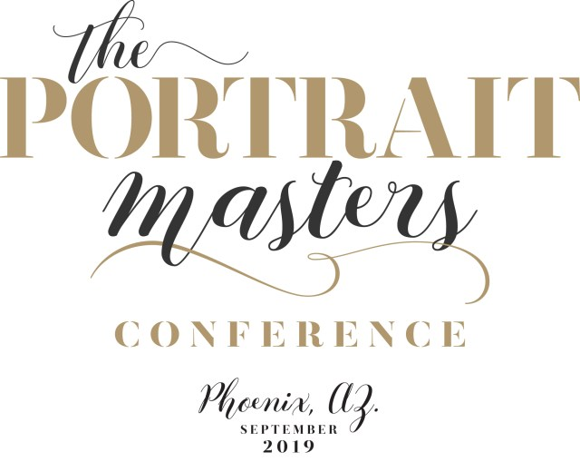 The Portrait Masters Conference live-streams Product Expo, adds direct purchasing