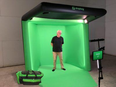 Studio in a Bag launches for content creators