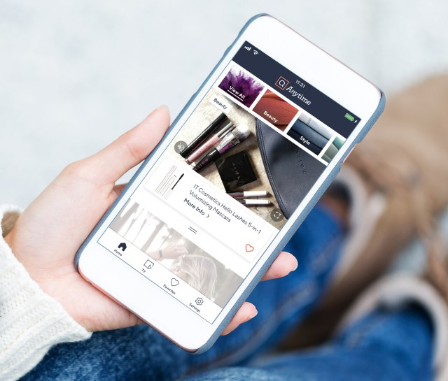QVC unveils new brand identity to elevate mobile and social shopping