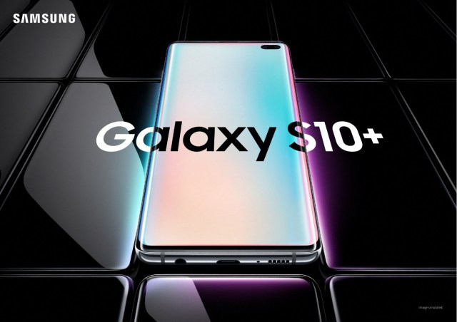 Samsung raises the bar with Galaxy S10: More screen, cameras and choices