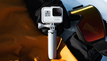 GoPro adds unlimited cloud storage of original quality