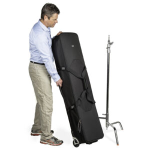 Think Tank Photo introduces The Stand Manager 52 Rolling Case