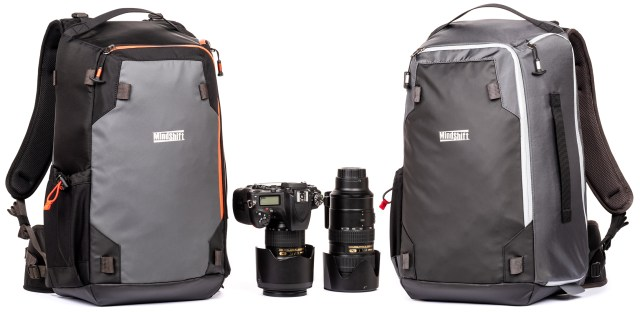 MindShift Gear's PhotoCross 15 Backpack delivers protection and comfort