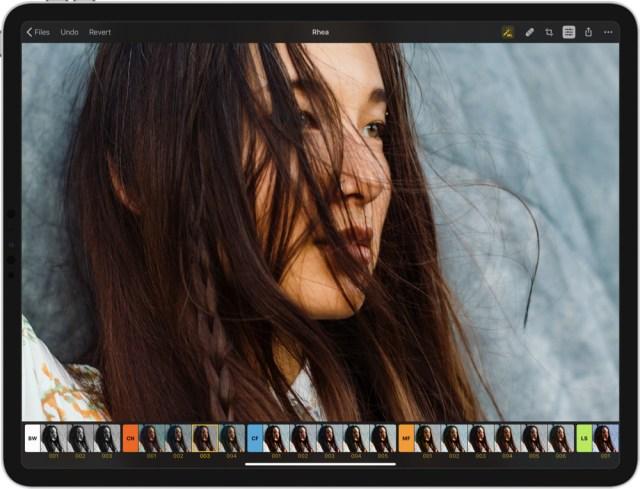 Pixelmator Team announces AI-powered Pixelmator Photo coming April 9th
