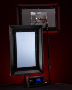 Fotodiox premiering new lighting options at NAB Show 2019