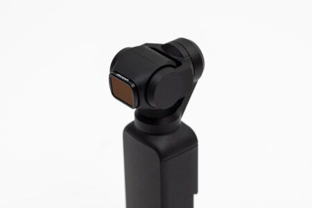Tiffen Filter kits now available for the new DJI Osmo Pocket