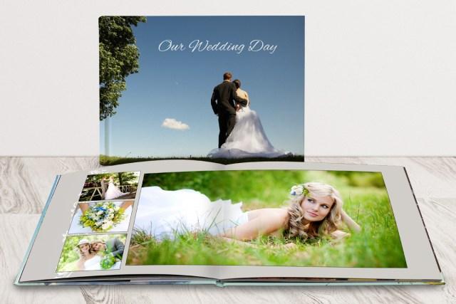 MailPix launches premium ultra layflat photobooks