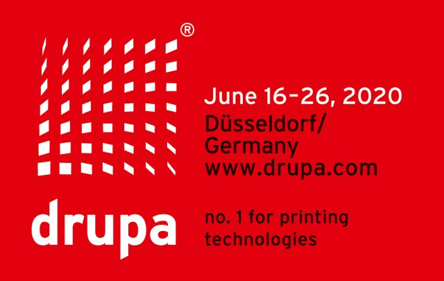 Messe Düsseldorf reports impressive bookings for drupa 2020