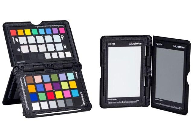 X-Rite announces ColorChecker Passport Photo 2, ColorChecker Camera Calibration Software 2.0 for ICC Profiles