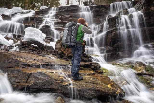 Think Tank Photo introduces  MindShift BackLight Elite 45L Camera Backpack