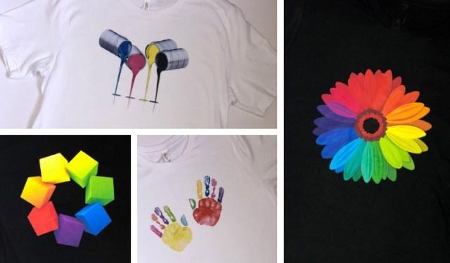 Kodak debuts KODACOLOR fabric inks for direct-to-garment applications