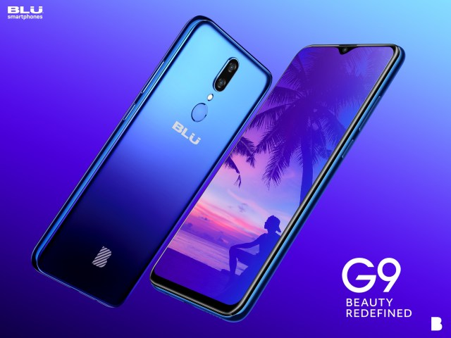BLU Products introduces the G9, the latest value smartphone