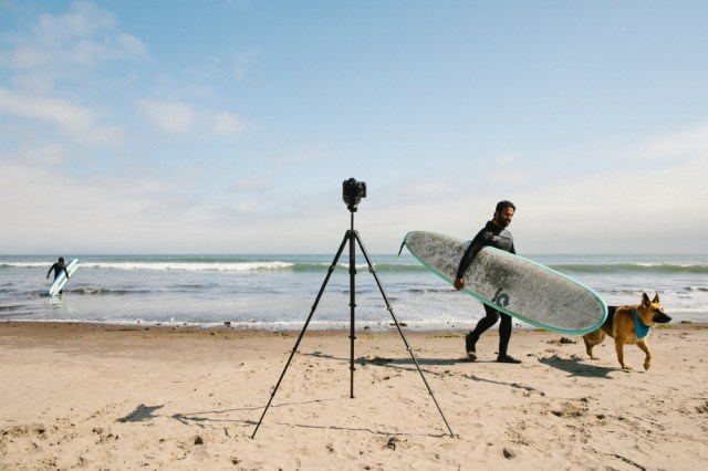 Peak Design launches Travel Tripod