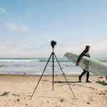 Peak Design to donate 100% of profits from its 4-day Travel Tripod launch