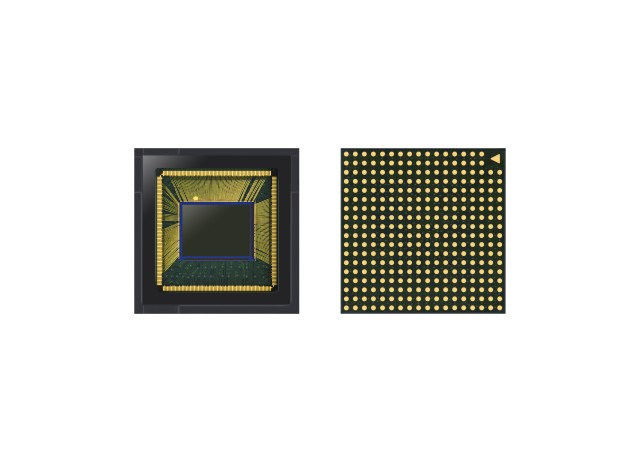 Samsung launches new 64MP image sensor for smartphones