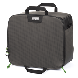 Expand photo carry capacity with the Stash Master 13L Travel Cube From Think Tank Photo