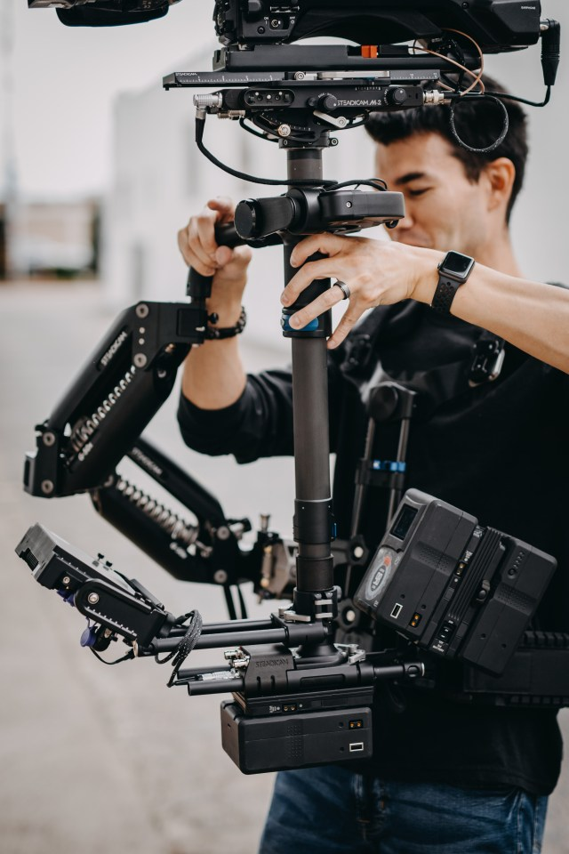 Tiffen launches new Steadicam M-2 at Cine Gear Expo
